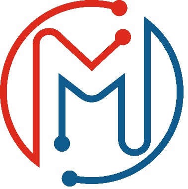 Logo Manders VOF
